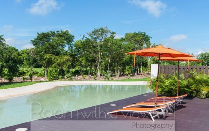 Foto de departamento en venta en  , playa del carmen centro, solidaridad, quintana roo, 1466285 No. 04