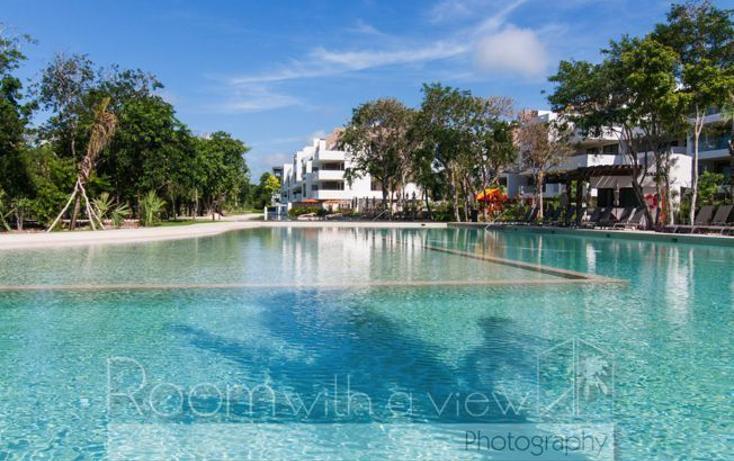 Foto de departamento en venta en  , playa del carmen centro, solidaridad, quintana roo, 1466285 No. 09