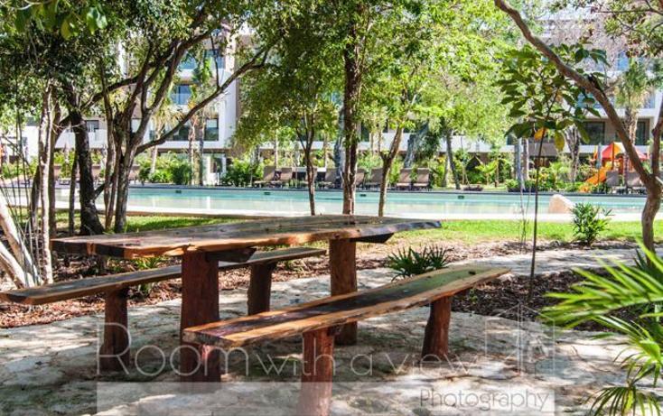 Foto de departamento en venta en  , playa del carmen centro, solidaridad, quintana roo, 1466285 No. 21