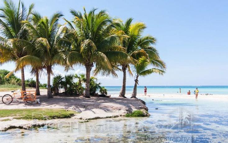 Foto de departamento en venta en  , playa del carmen centro, solidaridad, quintana roo, 1466285 No. 42