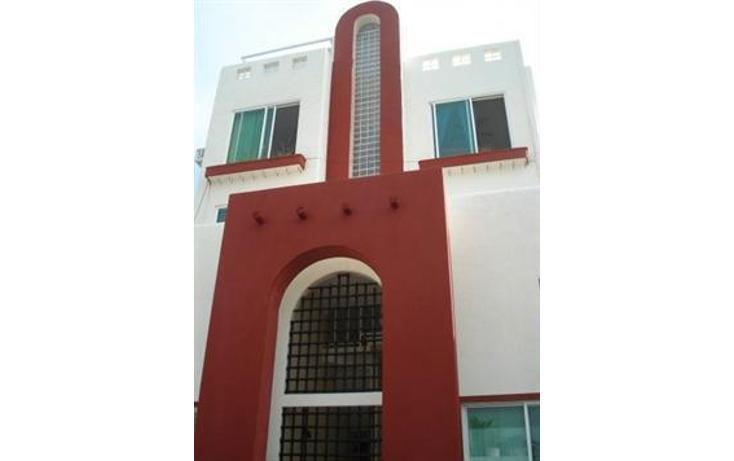 Foto de edificio en venta en  , playa del carmen centro, solidaridad, quintana roo, 1466309 No. 18