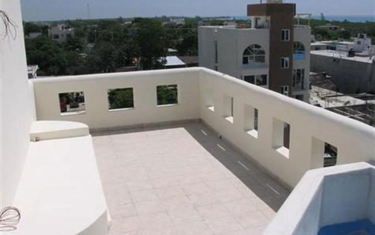 Foto de edificio en venta en  , playa del carmen centro, solidaridad, quintana roo, 1466309 No. 27