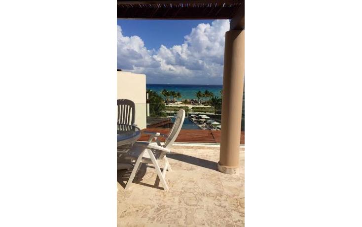 Foto de departamento en venta en  , playa del carmen centro, solidaridad, quintana roo, 1467909 No. 10
