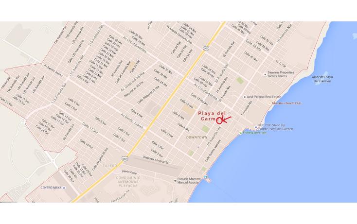 Foto de departamento en venta en  , playa del carmen centro, solidaridad, quintana roo, 1472201 No. 16