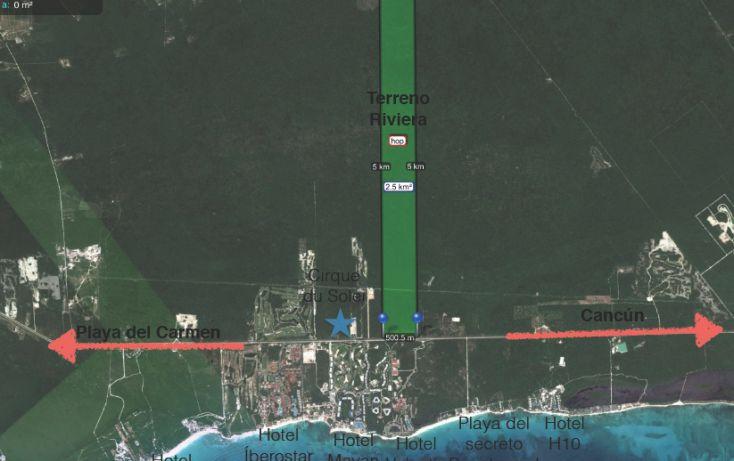 Foto de terreno comercial en venta en, playa del carmen centro, solidaridad, quintana roo, 1477729 no 01