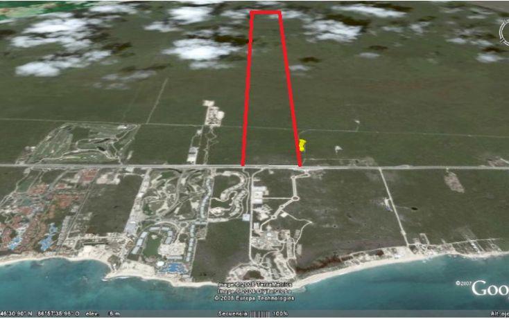 Foto de terreno comercial en venta en, playa del carmen centro, solidaridad, quintana roo, 1477729 no 02