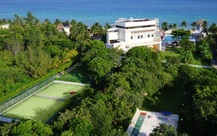 Foto de departamento en venta en, playa del carmen centro, solidaridad, quintana roo, 1489467 no 19