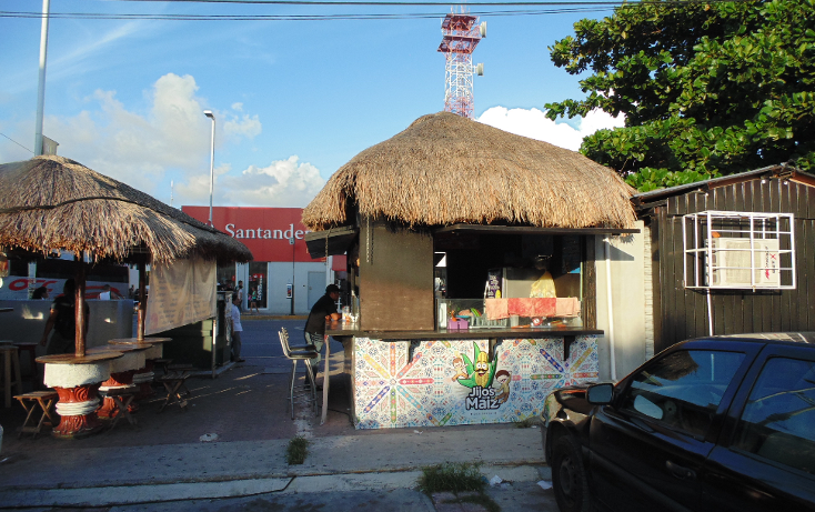 Foto de local en venta en  , playa del carmen centro, solidaridad, quintana roo, 1506363 No. 03