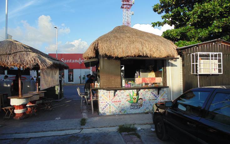 Foto de local en venta en  , playa del carmen centro, solidaridad, quintana roo, 1506363 No. 04