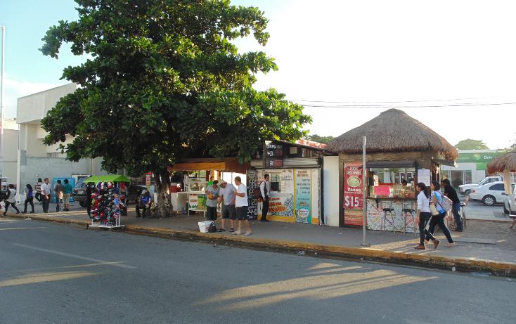 Foto de local en venta en  , playa del carmen centro, solidaridad, quintana roo, 1506363 No. 06