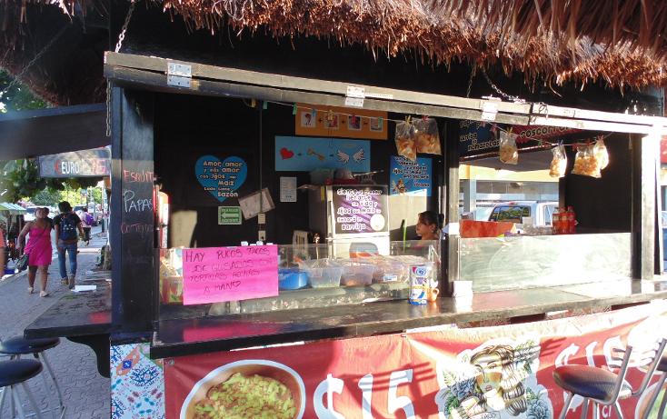Foto de local en venta en  , playa del carmen centro, solidaridad, quintana roo, 1506363 No. 08