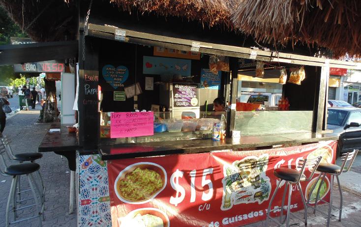 Foto de local en venta en  , playa del carmen centro, solidaridad, quintana roo, 1506363 No. 09