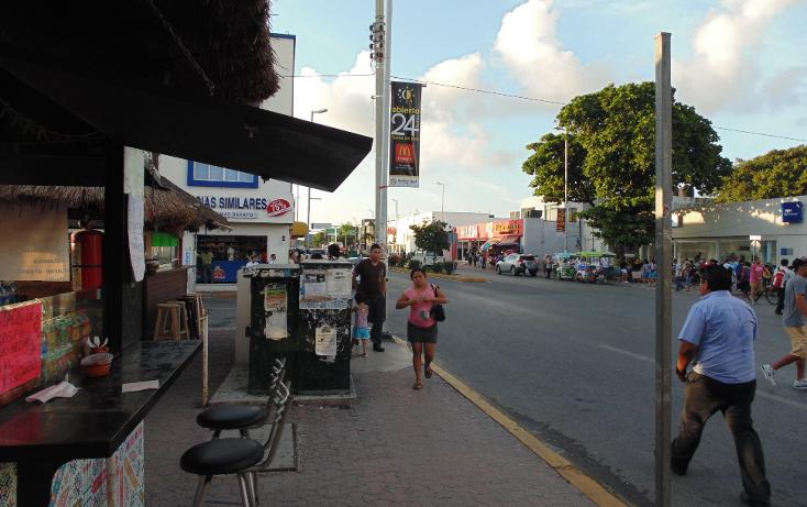 Foto de local en venta en  , playa del carmen centro, solidaridad, quintana roo, 1506363 No. 11