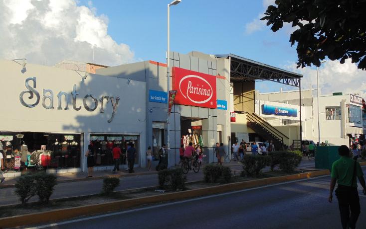 Foto de local en venta en  , playa del carmen centro, solidaridad, quintana roo, 1506363 No. 13