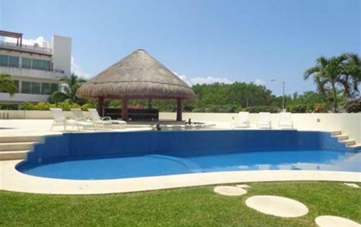 Foto de departamento en venta en  , playa del carmen centro, solidaridad, quintana roo, 1514958 No. 06