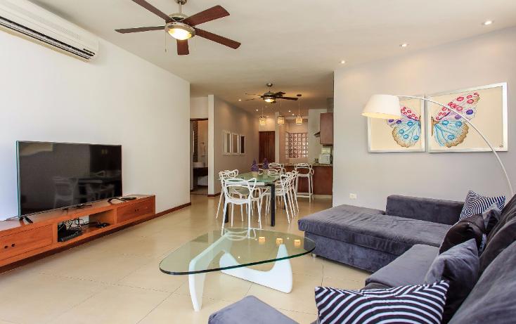 Foto de casa en venta en  , playa del carmen centro, solidaridad, quintana roo, 1516194 No. 02