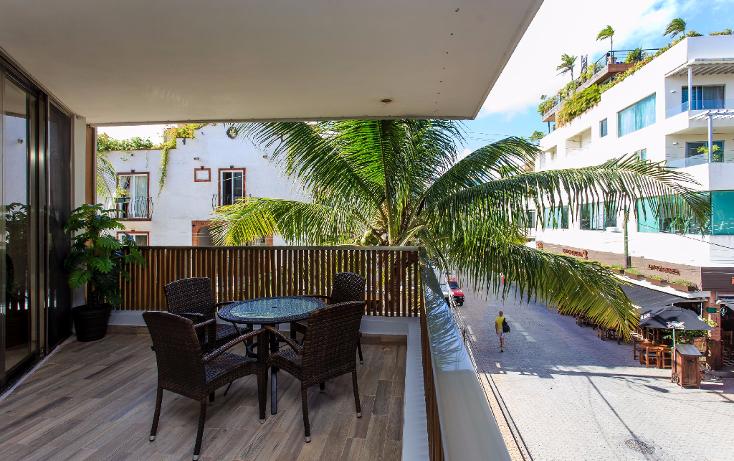 Foto de casa en venta en  , playa del carmen centro, solidaridad, quintana roo, 1516194 No. 23