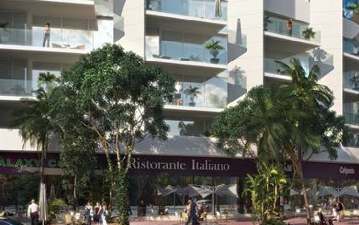 Foto de departamento en venta en  , playa del carmen centro, solidaridad, quintana roo, 1521531 No. 06