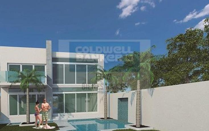 Foto de casa en condominio en venta en  , playa del carmen centro, solidaridad, quintana roo, 1537995 No. 02