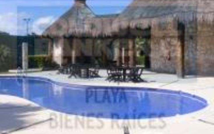 Foto de casa en condominio en venta en  , playa del carmen centro, solidaridad, quintana roo, 1537995 No. 03