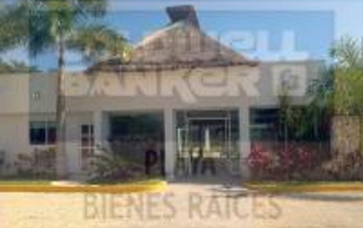 Foto de casa en condominio en venta en  , playa del carmen centro, solidaridad, quintana roo, 1537995 No. 04