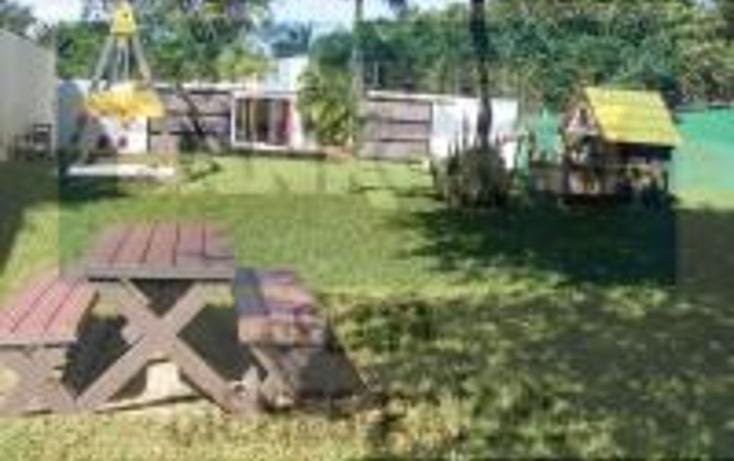 Foto de casa en condominio en venta en  , playa del carmen centro, solidaridad, quintana roo, 1537995 No. 06