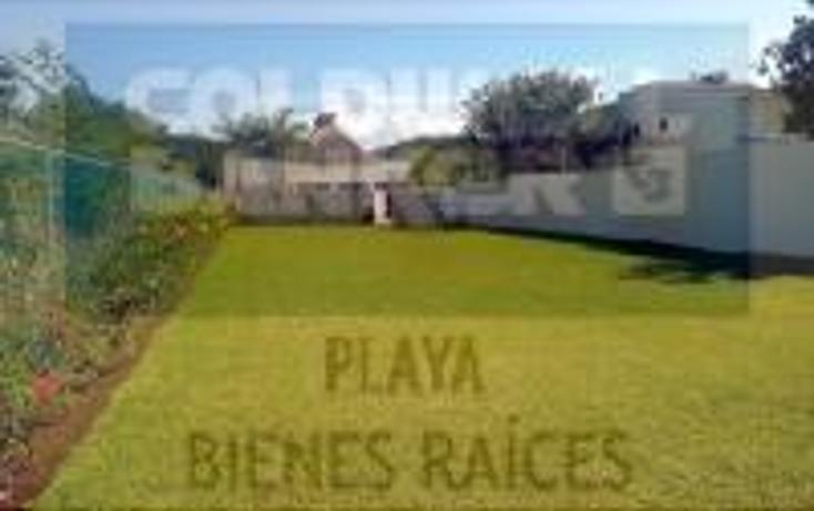 Foto de casa en condominio en venta en  , playa del carmen centro, solidaridad, quintana roo, 1537995 No. 07