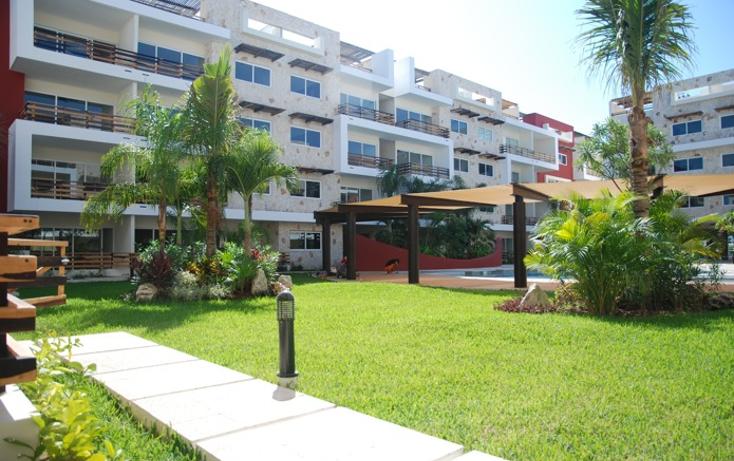 Foto de departamento en venta en  , playa del carmen centro, solidaridad, quintana roo, 1551598 No. 22