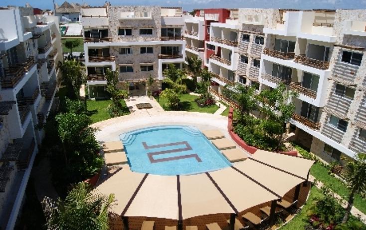 Foto de departamento en venta en  , playa del carmen centro, solidaridad, quintana roo, 1551598 No. 32