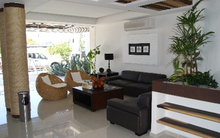 Foto de departamento en venta en  , playa del carmen centro, solidaridad, quintana roo, 1551598 No. 39