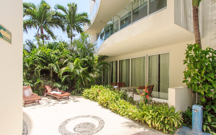 Foto de casa en venta en  , playa del carmen centro, solidaridad, quintana roo, 1553820 No. 07