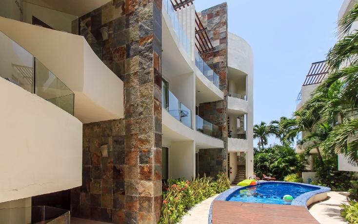 Foto de casa en venta en  , playa del carmen centro, solidaridad, quintana roo, 1553832 No. 01