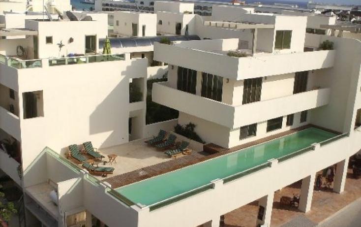Foto de edificio en venta en  , playa del carmen centro, solidaridad, quintana roo, 1575600 No. 17
