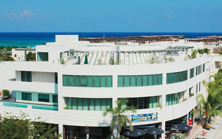 Foto de edificio en venta en  , playa del carmen centro, solidaridad, quintana roo, 1575600 No. 19
