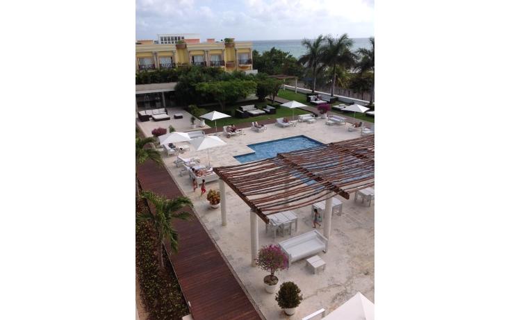 Foto de departamento en venta en  , playa del carmen centro, solidaridad, quintana roo, 1600312 No. 01