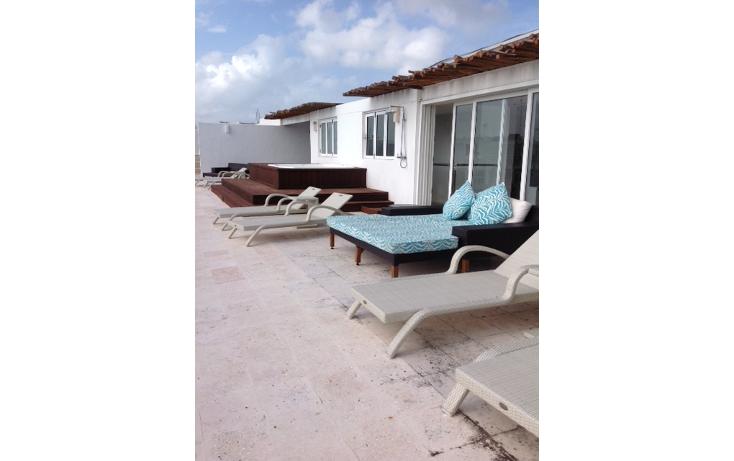 Foto de departamento en venta en  , playa del carmen centro, solidaridad, quintana roo, 1600312 No. 07