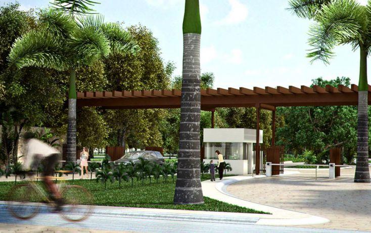 Foto de terreno habitacional en venta en, playa del carmen centro, solidaridad, quintana roo, 1671222 no 03