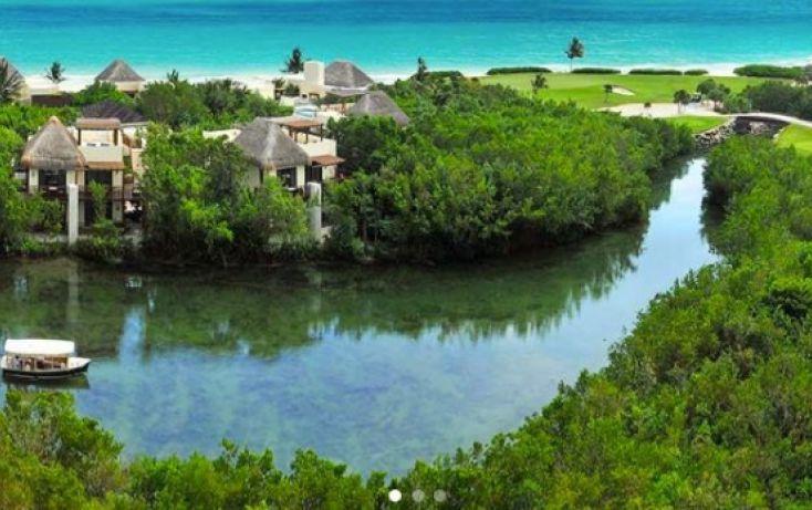 Foto de terreno habitacional en venta en, playa del carmen centro, solidaridad, quintana roo, 1671222 no 07