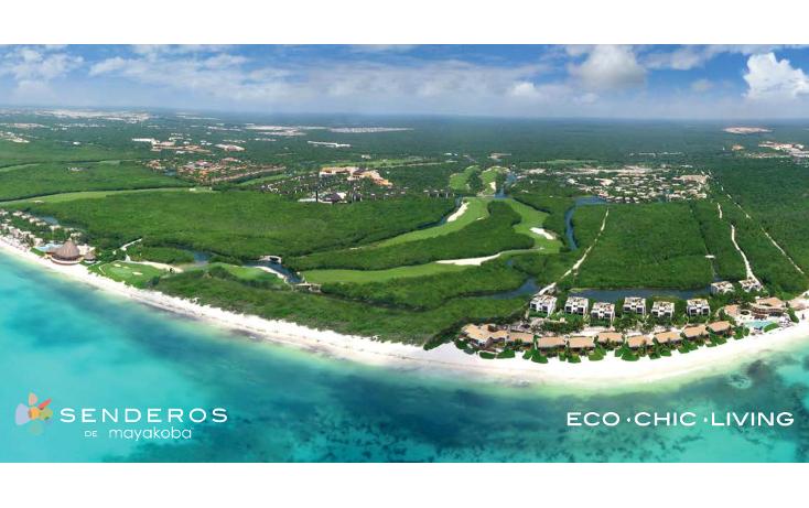 Foto de terreno habitacional en venta en, playa del carmen centro, solidaridad, quintana roo, 1671222 no 09