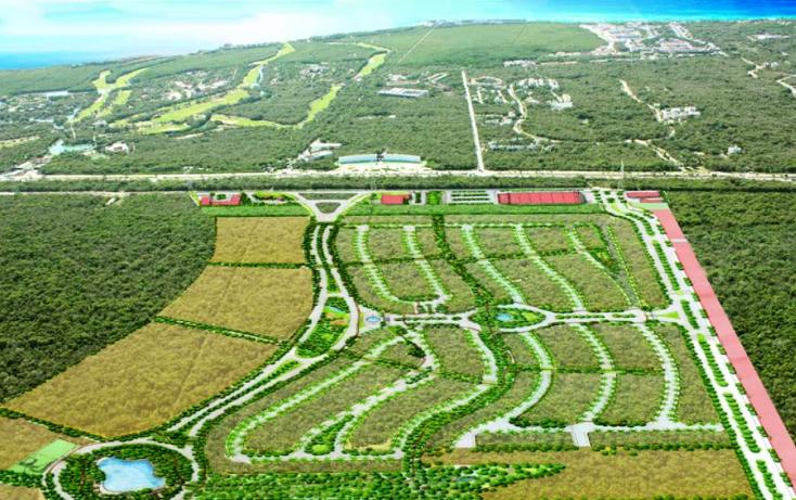 Foto de terreno habitacional en venta en, playa del carmen centro, solidaridad, quintana roo, 1671222 no 10