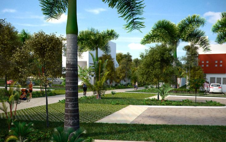 Foto de terreno habitacional en venta en, playa del carmen centro, solidaridad, quintana roo, 1671222 no 20