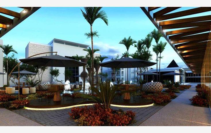Foto de departamento en venta en  , playa del carmen centro, solidaridad, quintana roo, 1680554 No. 05