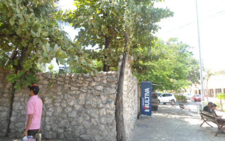 Foto de terreno comercial en venta en, playa del carmen centro, solidaridad, quintana roo, 1722906 no 03