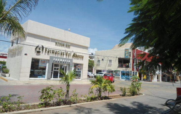 Foto de terreno comercial en venta en, playa del carmen centro, solidaridad, quintana roo, 1722906 no 05