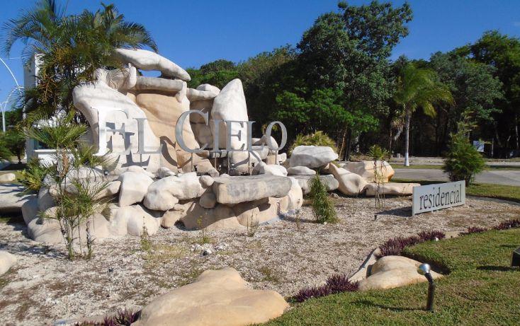 Foto de terreno habitacional en venta en, playa del carmen centro, solidaridad, quintana roo, 1742078 no 01