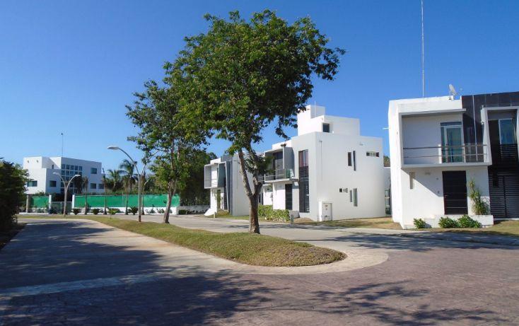 Foto de terreno habitacional en venta en, playa del carmen centro, solidaridad, quintana roo, 1742078 no 02