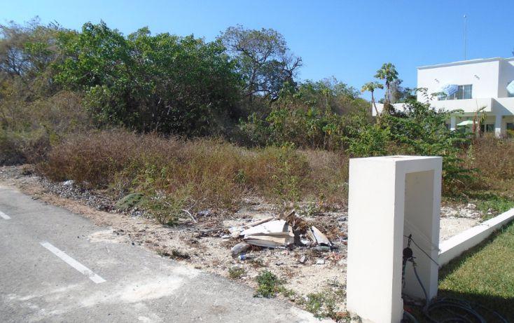Foto de terreno habitacional en venta en, playa del carmen centro, solidaridad, quintana roo, 1742078 no 06