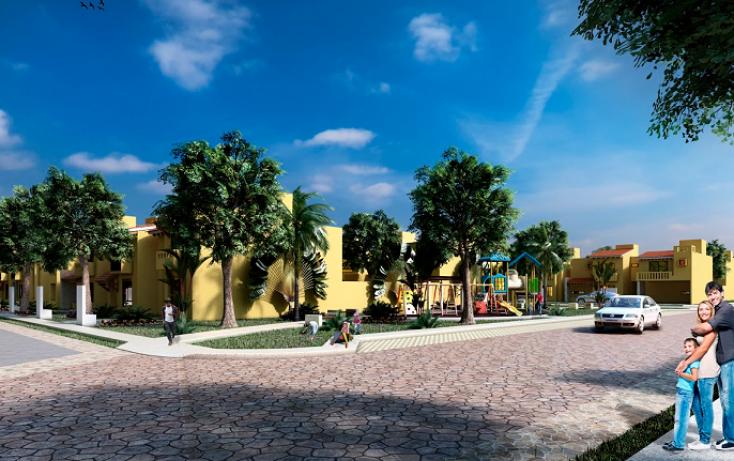 Foto de casa en condominio en venta en, playa del carmen centro, solidaridad, quintana roo, 1829368 no 04