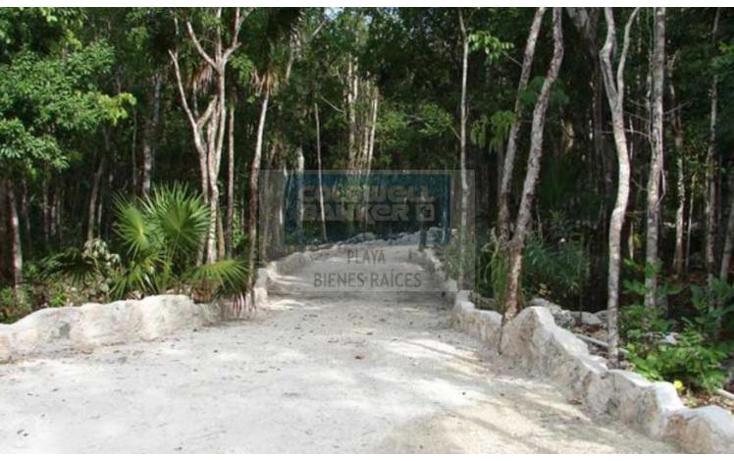 Foto de terreno comercial en venta en  , playa del carmen centro, solidaridad, quintana roo, 1842308 No. 02