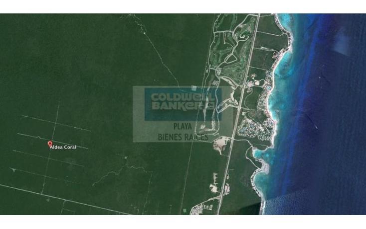 Foto de terreno comercial en venta en  , playa del carmen centro, solidaridad, quintana roo, 1842308 No. 06